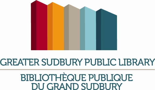 Greater Sudbury Public Library – It's Not Just For Books Anymore!