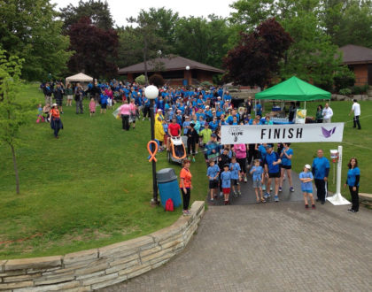 Run for Hope with the Northern Cancer Foundation!