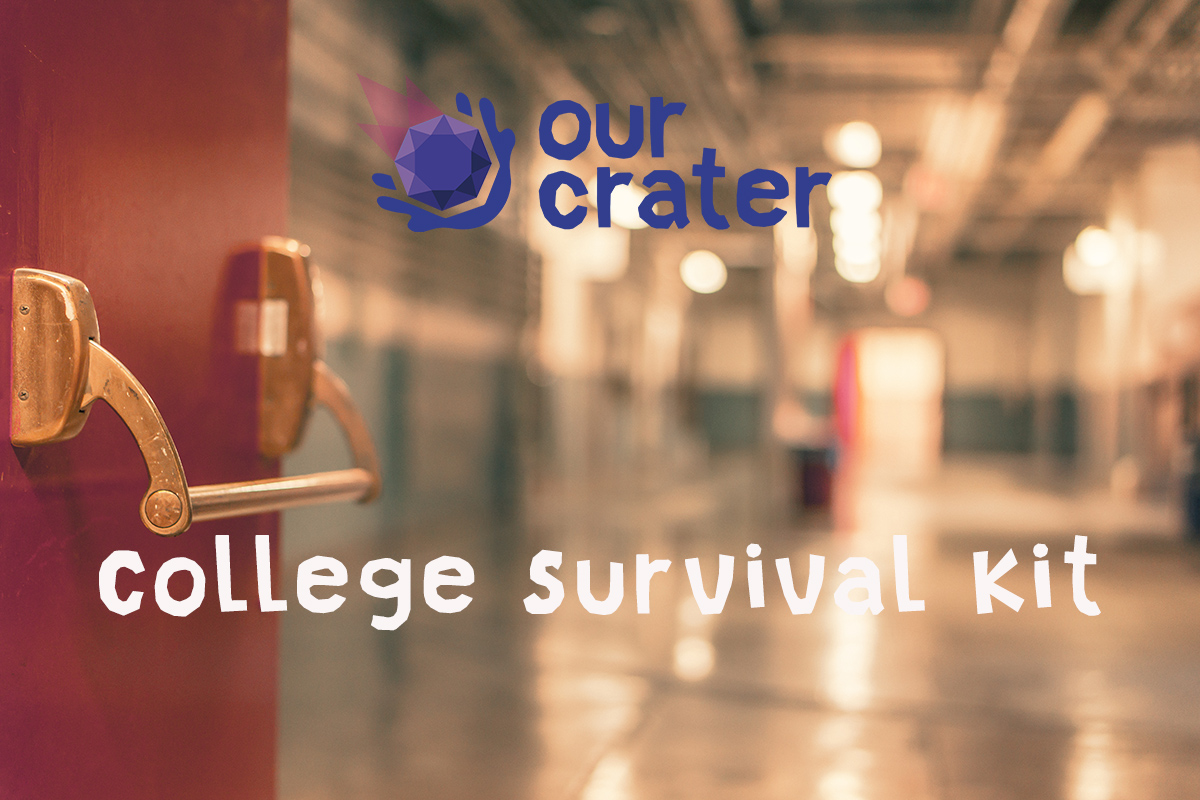 Spotify Playlist: College Survival Kit