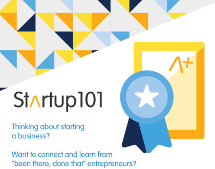 Startup 101: A free weekly entrepreneurship course