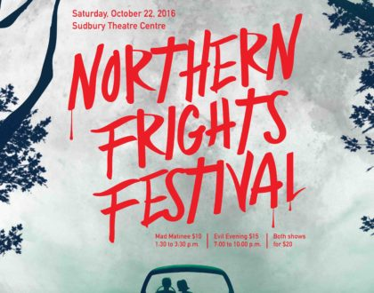 Northern Frights Festival: Northern Ontario's Premier Horror Film Fest