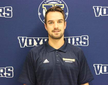 Varsity Athlete Profile: Charlie Millen LU Men's Hockey
