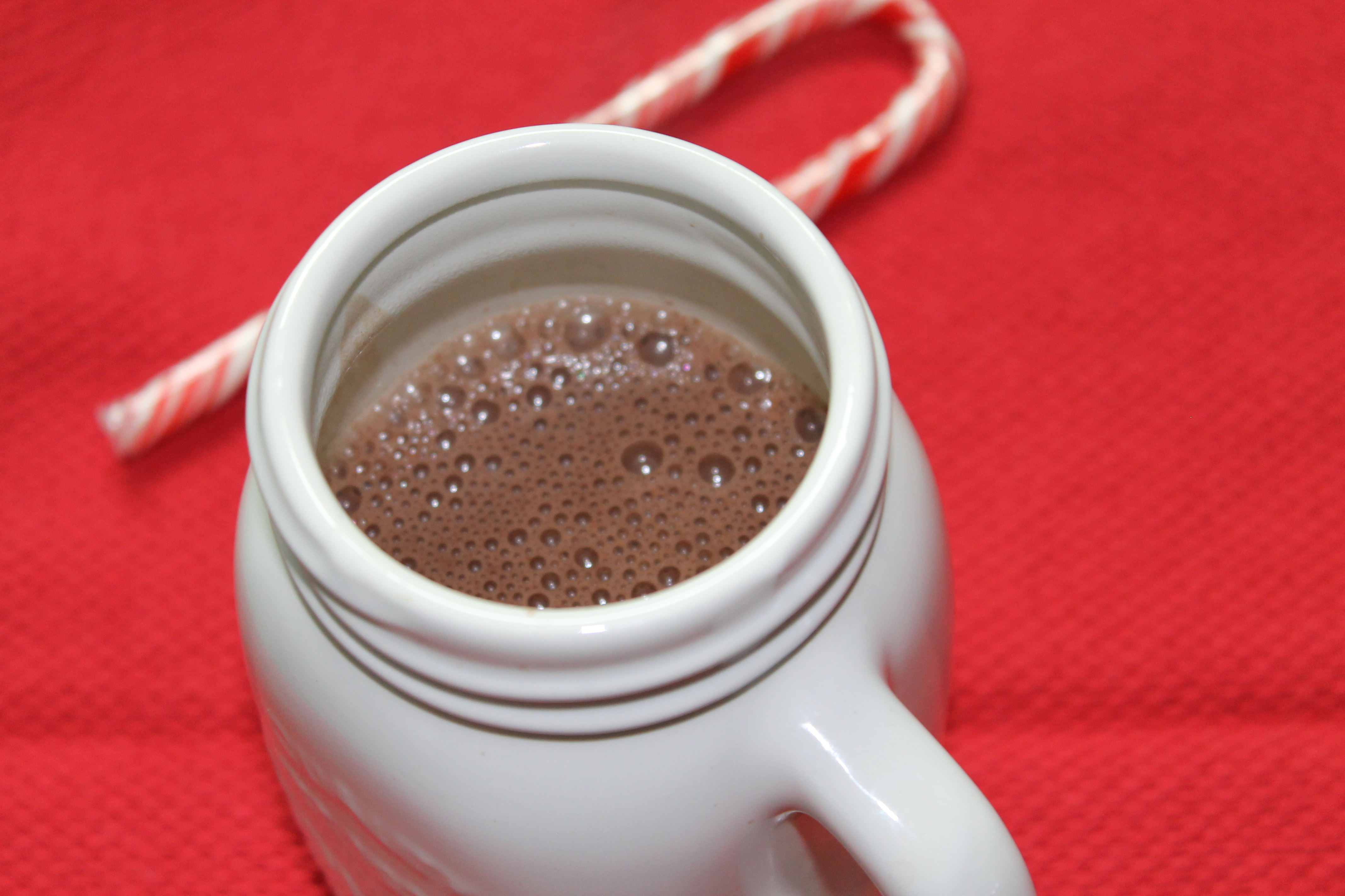 DIY Hot Chocolate