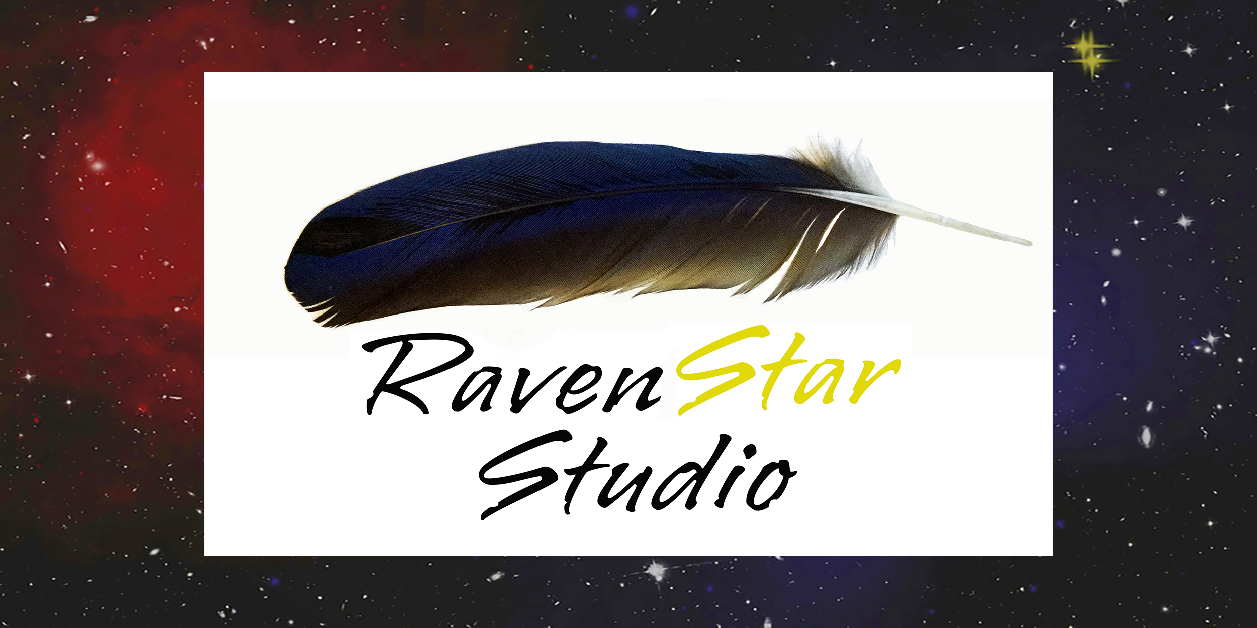 RavenStar Studio: Unique, nature inspired creations