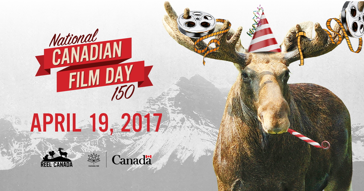 SUDBURY INDIE CINEMA GIVES THEIR TOP PICKS FOR NATIONAL CANADIAN FILM DAY!