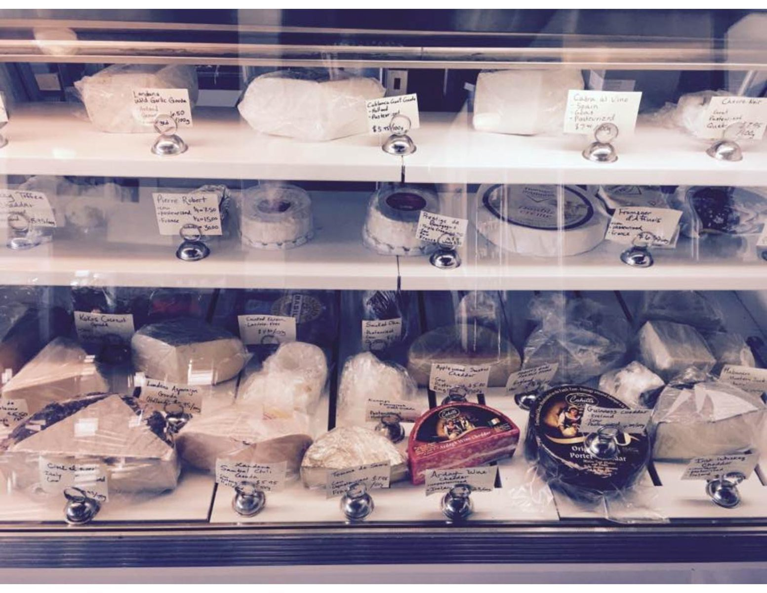 FROMAGERIE ELGIN: IT'S MORE THAN JUST CHEESE!