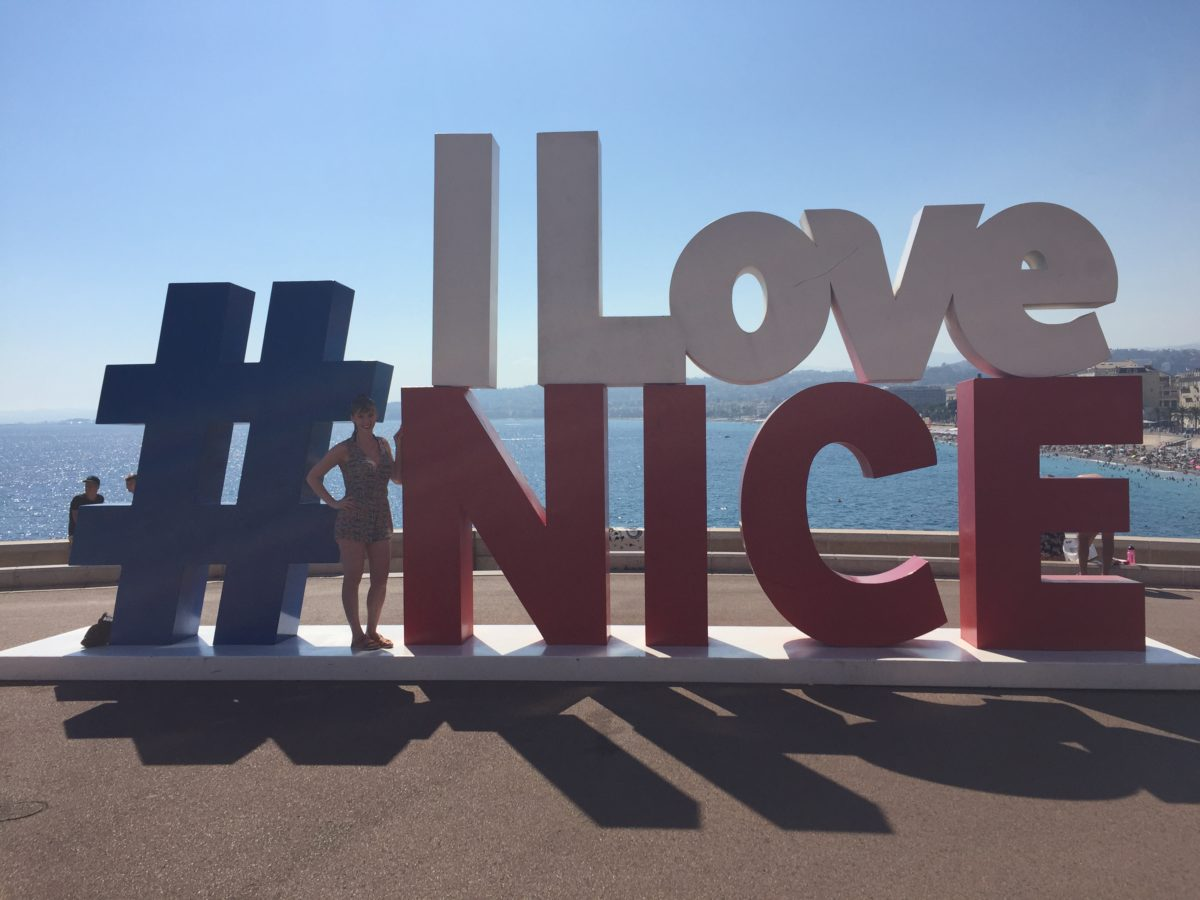 Travel Tips: 24 Hours in Nice