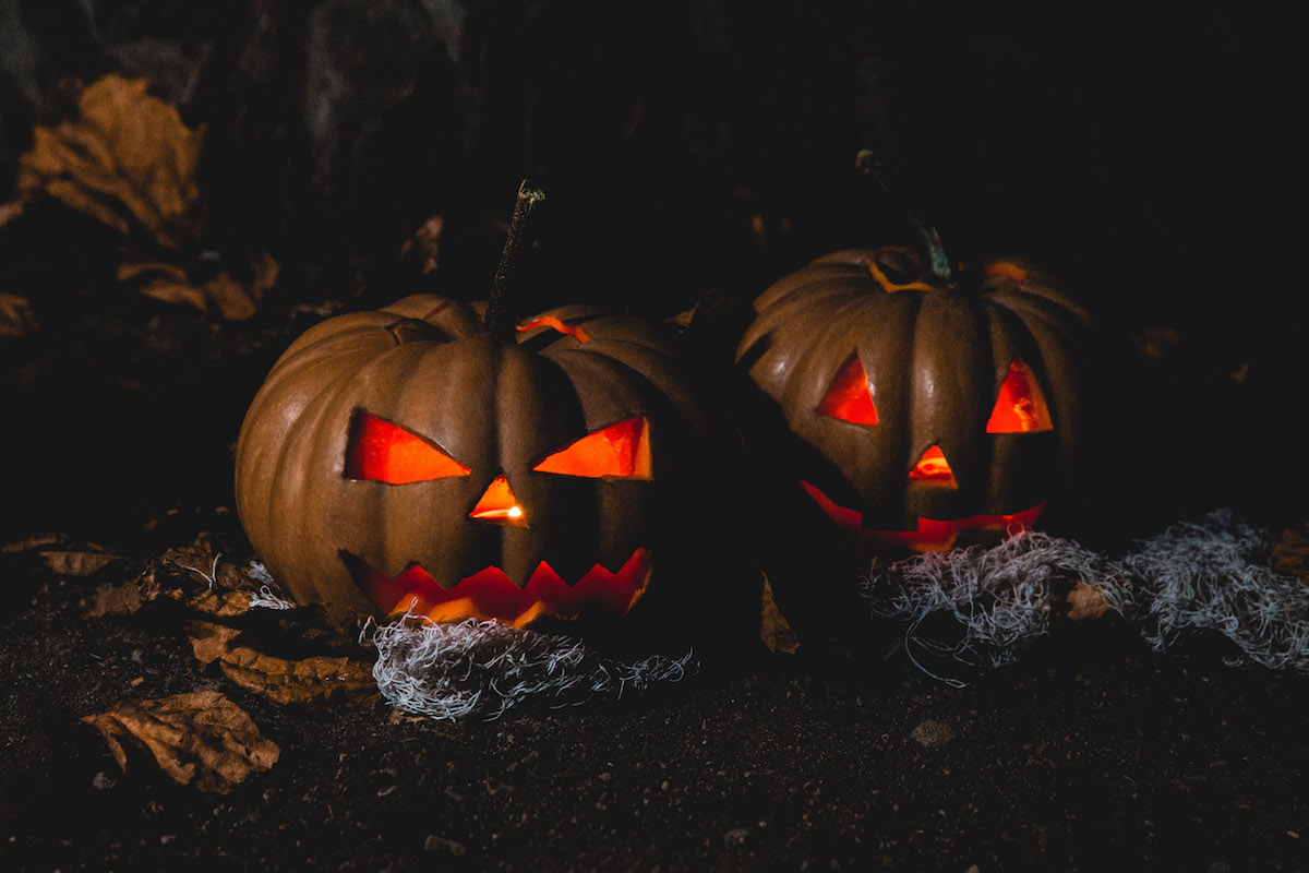 Top 5 Halloween Events in Sudbury